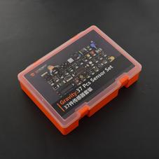 全部商品-Gravity: 37件传感器套装(兼容树莓派)