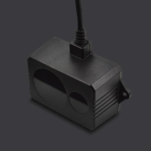 DE-LIDAR TF02 (ToF) 激光测距 (22m)