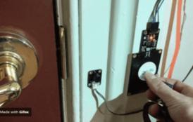 NFC|近场通讯模块|制作门禁
