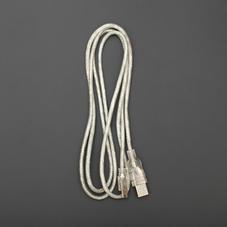 USB線-Mini USB電纜