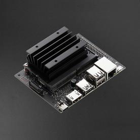 DFRobot创客商城新品推荐JetsonNano2GB开发者套件