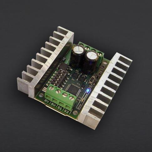 SysRen单路25A直流电机驱动器
