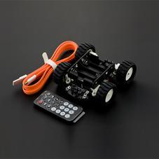 机器人套件-miniQ 4WD教育机器人