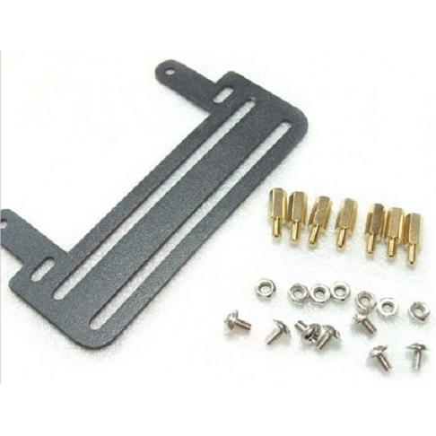 3PA铝合金传感器支架
