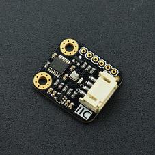 Gravity: I2C BME280环境传感器 (温度,湿...