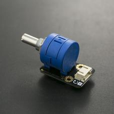 其他传感器-Gravity: 模拟角度传感器Rotation Senso...