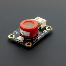 气体传感器-模拟气体传感器 (MQ9)