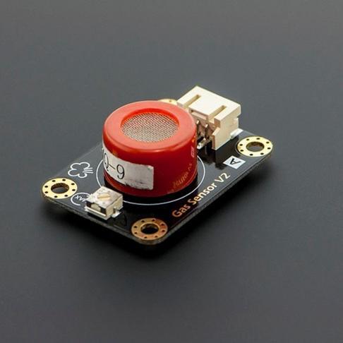 模拟气体传感器 (MQ9)