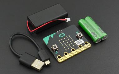 Micro:bit物聯網澆花(完整版)