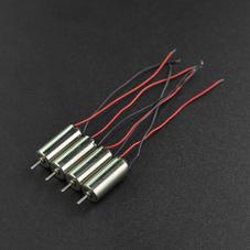 直流电机-4PCS 空心杯电机(6*14mm)