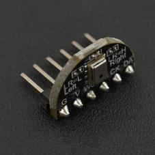 传感器模组-麦克风模块