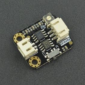DFRobotDF精选-柔性压电震动传感器