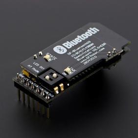 DFRobot物联网通信-DF-BluetoothV3蓝牙串口模块