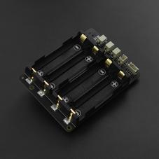 新品-Jetson Nano UPS 电源扩展板