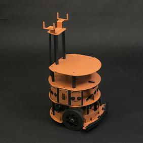 DFRobot智能机器人-HCR家用机器人开源项目平台