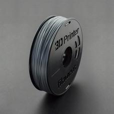 打印耗材-1.75mm PLA 3D打印机耗材 (1Kg) –银色