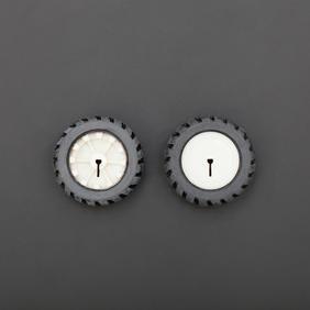 3PI miniQ 小车橡胶轮