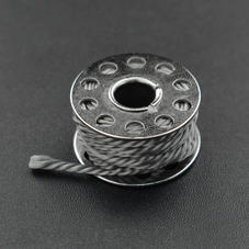 新品-不锈钢导电缝纫线(2Ω)