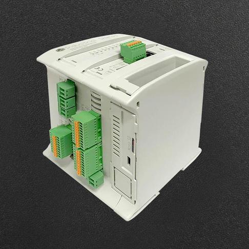 树莓派工业控制器(继电器输出)