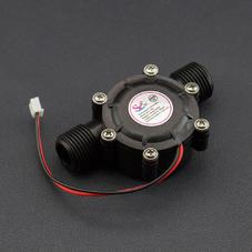 其他传感器-微型涡轮水流发电机 (5VDC)