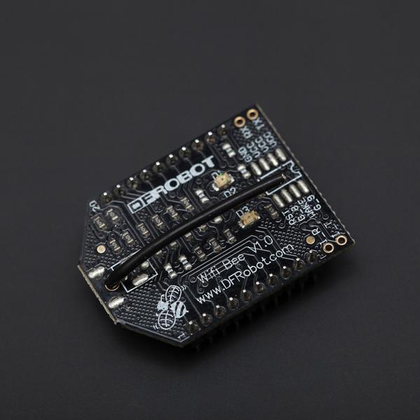 无线通信热卖推荐-Wifi Bee-RN-XV (无线Wifi模块/兼容Xbee接口)