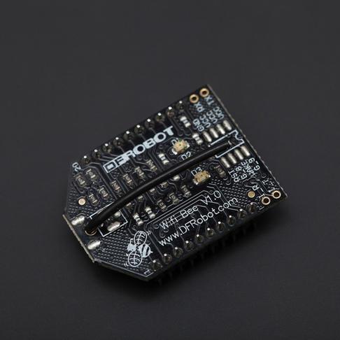 Wifi Bee-RN-XV (无线Wifi模块/兼容Xbee接口)