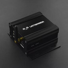 DFRobot新品推荐-LattePanda V1被动散热金属外壳