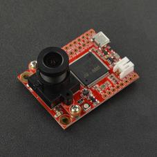 图像传感器-OpenMV Cam H7智能摄像头(机器视觉)