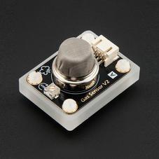 气体传感器-模拟甲烷气体传感器 (MQ4)