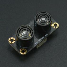 DFRobot新品推荐-URM09-I²C超声波测距传感器