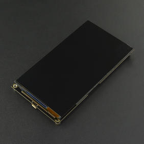 "5.5"" 1920x1080 mini-HDMI OLED电容式触摸屏"