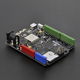 DFRobot物联网通信-WiDo WiFi物联网主控器 集成CC3000内核