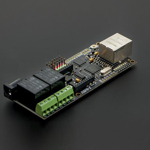 X-board 继电器版