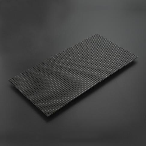 64x32柔性RGB点阵屏-P4