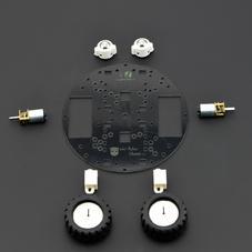 移动开发平台-MiniQ 桌面机器人底盘