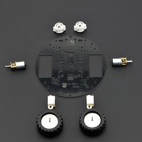 MiniQ 桌面机器人底盘