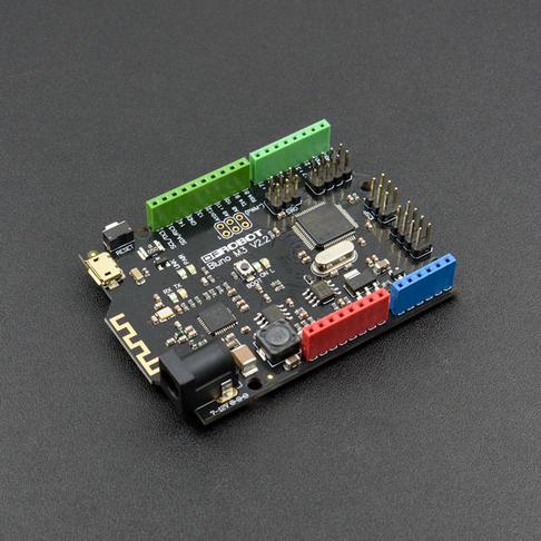 DFRobot Bluno M3控制器 (兼容Arduino/STM32)