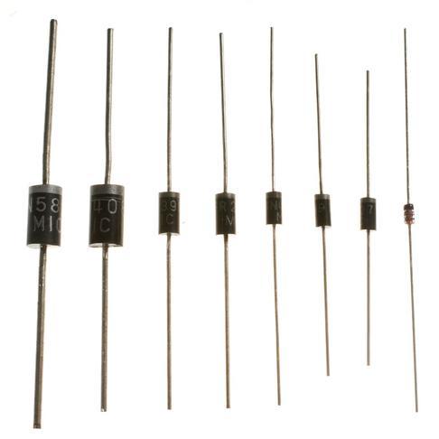 二极管包 (8种型号 100个)