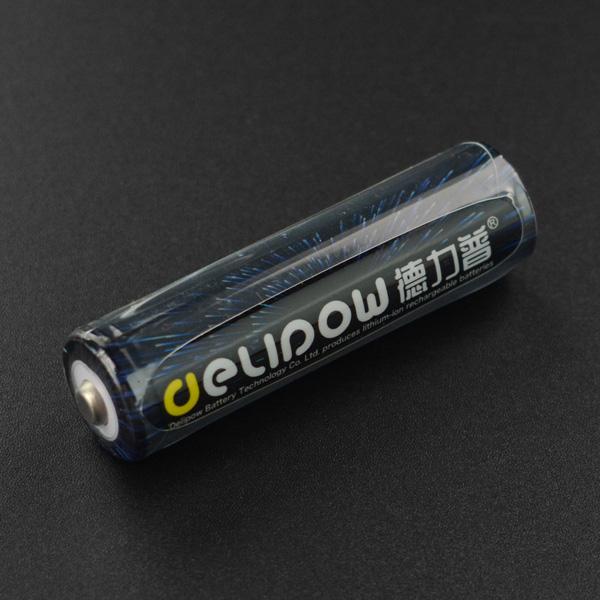 18650可充电式锂电池-3.7V
