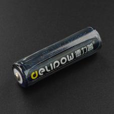 新品-18650可充电式锂电池-3.7V