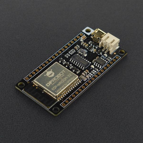 FireBeetle热卖推荐-FireBeetle 萤火虫 ESP32微控制器