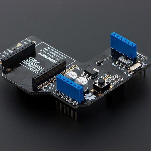 XBee扩展板(Arduino兼容)