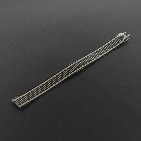 电阻式压力传感器10Kg  长度170mm