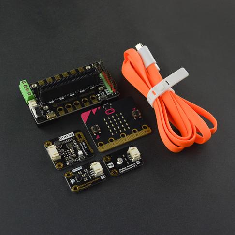高中信息技术教材 micro:bit升级版