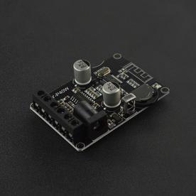 DFRobot创客商城新品推荐立体声蓝牙功放板