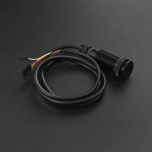激光测距传感器RS485(4m)