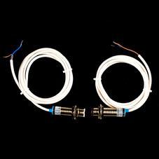 电子元件-激光对射光电开关 GAB100M-AK-5V