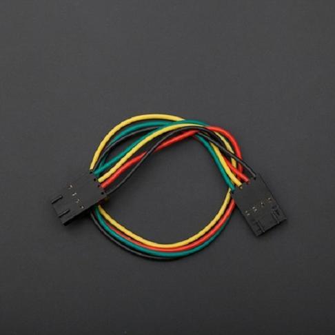 IIC接口模块专用连接线
