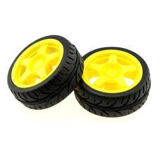 零件-优质橡胶轮子