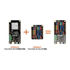 TinkerNode NB-IoT 物联网入门开发套件